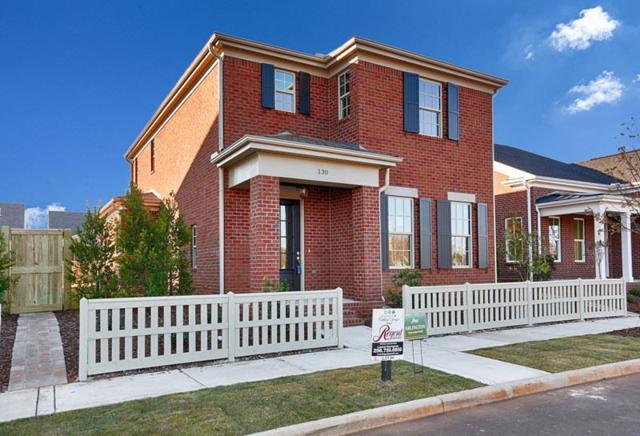 130 Bur Oak Drive, Madison, AL 35756 (MLS #1090756) :: Amanda Howard Sotheby's International Realty