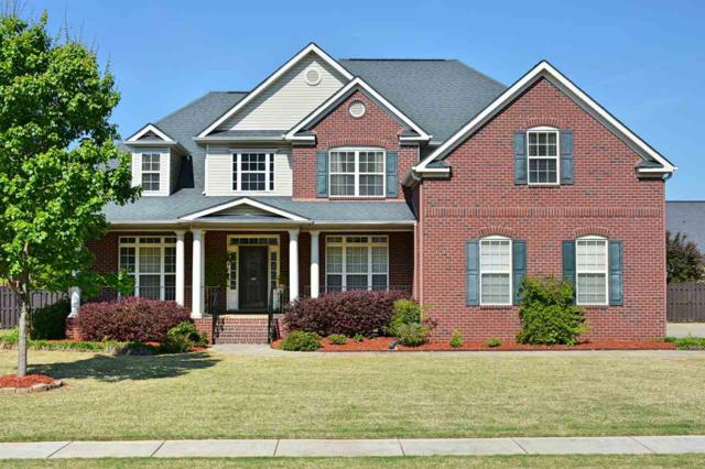 204 Burwell Ridge Trail, Harvest, AL 35749 (MLS #1090757) :: Intero Real Estate Services Huntsville