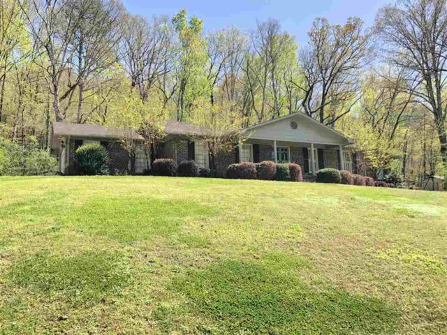 704 Merit Springs Road, Gadsden, AL 35901 (MLS #1090771) :: Capstone Realty