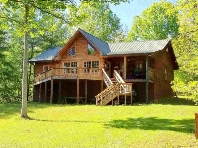 45 County Road 764, Cedar Bluff, AL 35959 (MLS #1090892) :: Capstone Realty