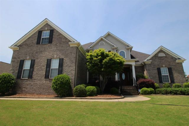 8 Forest Meadow Blvd, Huntsville, AL 35824 (MLS #1090927) :: Capstone Realty