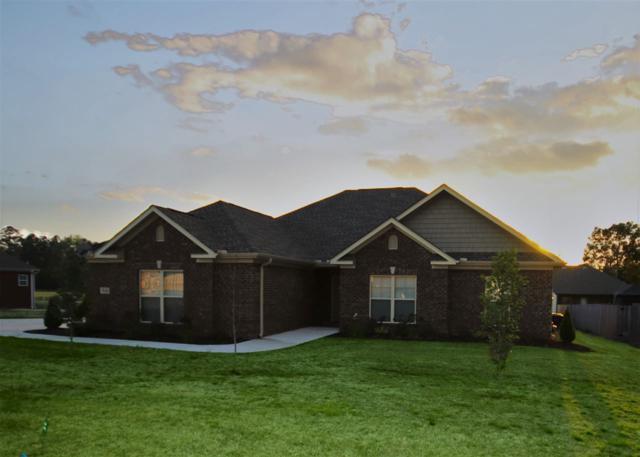 84 Cambridge Drive, Decatur, AL 35603 (MLS #1090934) :: Intero Real Estate Services Huntsville