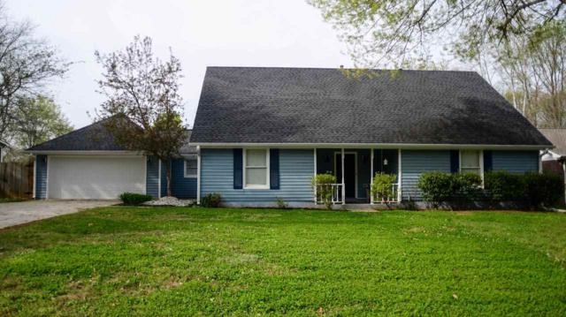203 Sherry Lynn Place, Harvest, AL 35749 (MLS #1090938) :: Weiss Lake Realty & Appraisals