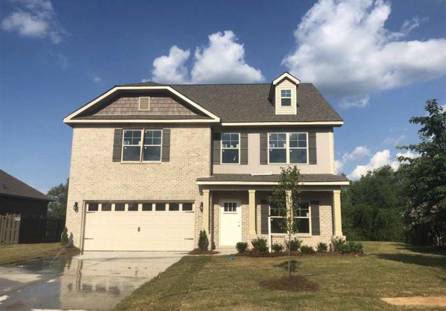 2943 Magnolia Park Drive, Owens Cross Roads, AL 35763 (MLS #1090967) :: Intero Real Estate Services Huntsville