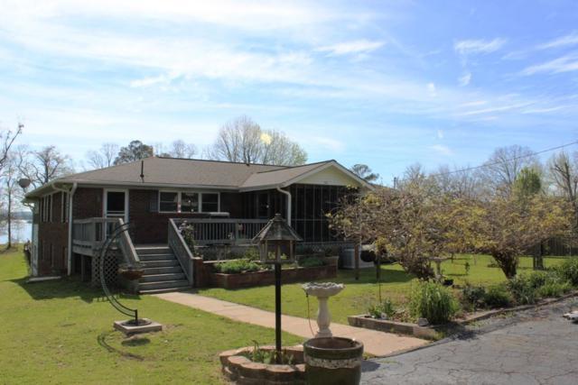 30 County Road 690, Cedar Bluff, AL 35959 (MLS #1091004) :: Amanda Howard Sotheby's International Realty