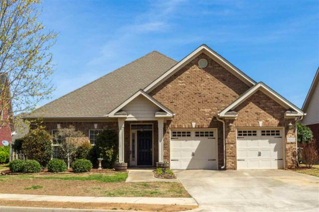 6605 Lizzie Lane, Owens Cross Roads, AL 35763 (MLS #1091019) :: RE/MAX Alliance