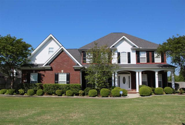 2009 Brayden Drive, Decatur, AL 35603 (MLS #1091036) :: Amanda Howard Sotheby's International Realty