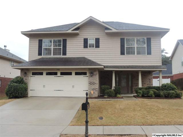 2506 Oak Place Drive, Huntsville, AL 35803 (MLS #1091043) :: RE/MAX Alliance