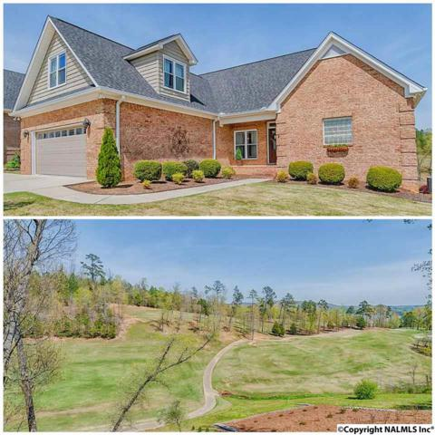181 Oakcrest Drive, Guntersville, AL 35976 (MLS #1091105) :: RE/MAX Distinctive | Lowrey Team