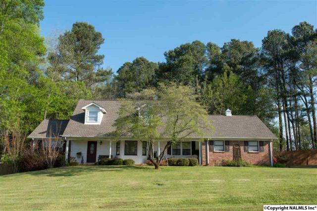 18537 Sulphur Creek Drive, Elkmont, AL 35620 (MLS #1091144) :: Legend Realty