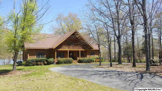 1255 County Road 642, Cedar Bluff, AL 35959 (MLS #1091151) :: RE/MAX Distinctive | Lowrey Team