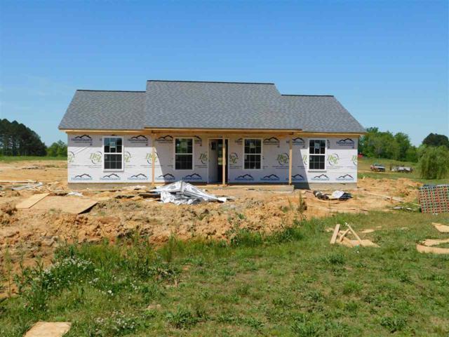 65 County Road 827, Centre, AL 35960 (MLS #1091194) :: Amanda Howard Real Estate™