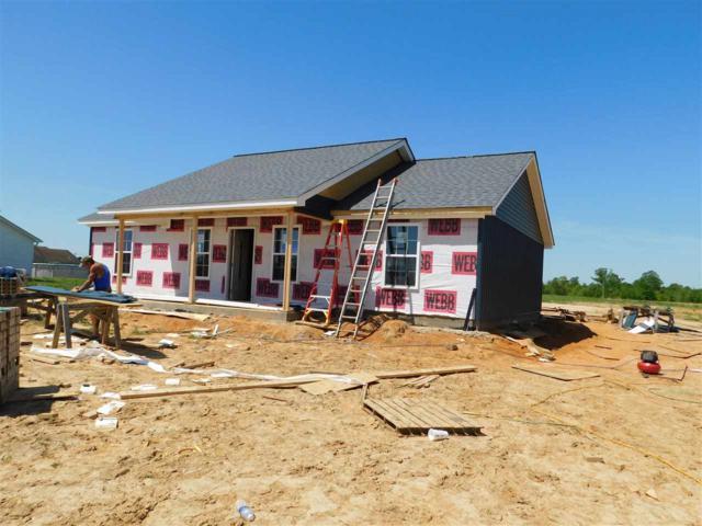 85 County Road 827, Centre, AL 35960 (MLS #1091195) :: Capstone Realty