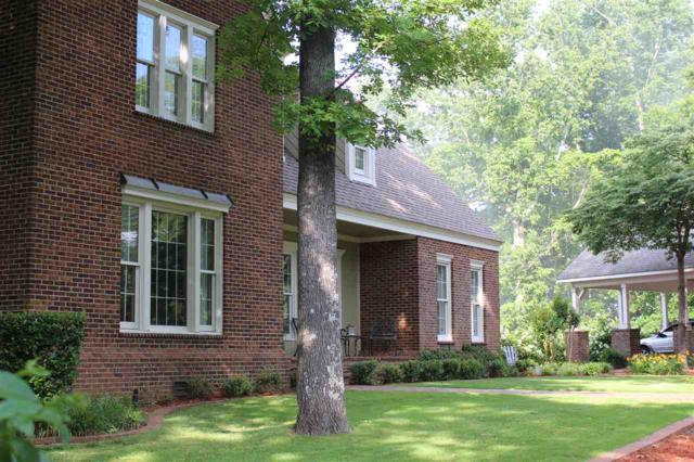 4997 Jackson Trail, Guntersville, AL 35976 (MLS #1091212) :: RE/MAX Alliance