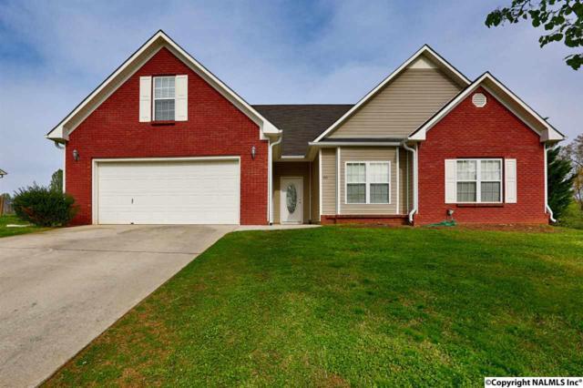 111 Tanner Creek Circle, New Market, AL 35761 (MLS #1091229) :: RE/MAX Alliance