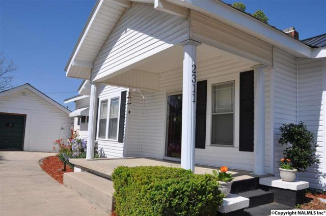 2311 Loveless Street, Guntersville, AL 35976 (MLS #1091312) :: Intero Real Estate Services Huntsville