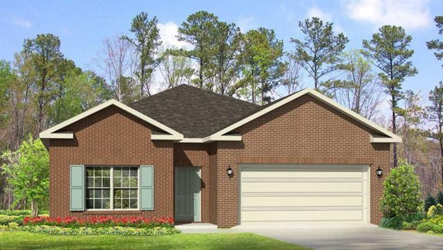 26975 Mill Creek Drive, Athens, AL 35613 (MLS #1091326) :: Capstone Realty