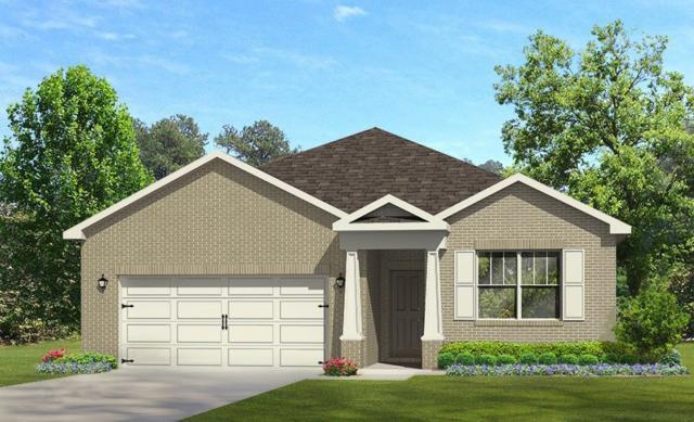 26947 Mill Creek Drive, Athens, AL 35613 (MLS #1091327) :: Capstone Realty
