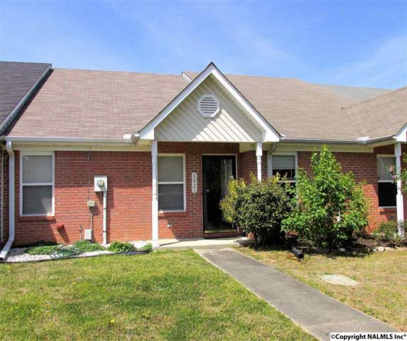 2921 Frost Drive, Decatur, AL 35603 (MLS #1091357) :: Intero Real Estate Services Huntsville