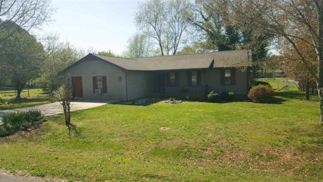 112 Vasser Circle, Harvest, AL 35749 (MLS #1091410) :: RE/MAX Alliance