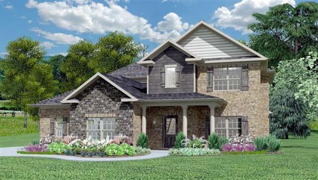 917 Bellemeade Drive, Fayetteville, TN 37334 (MLS #1091471) :: Capstone Realty