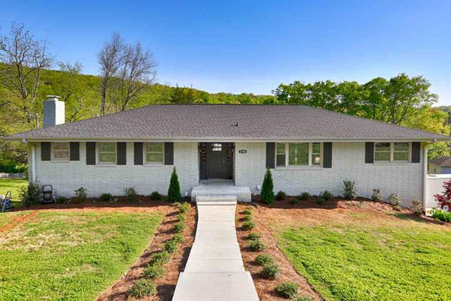 2100 Shades Crest Road, Huntsville, AL 35801 (MLS #1091498) :: RE/MAX Alliance