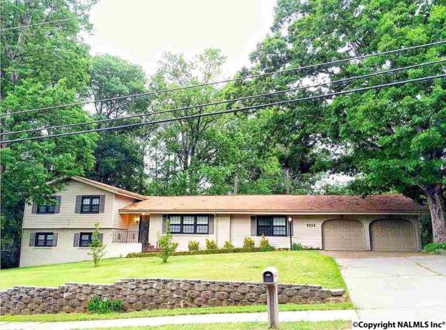 9206 Valley Lane, Huntsville, AL 35803 (MLS #1091529) :: RE/MAX Alliance