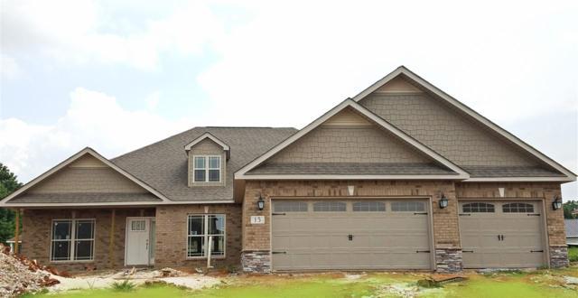 15 Youpon Drive, Huntsville, AL 35824 (MLS #1091555) :: RE/MAX Distinctive | Lowrey Team