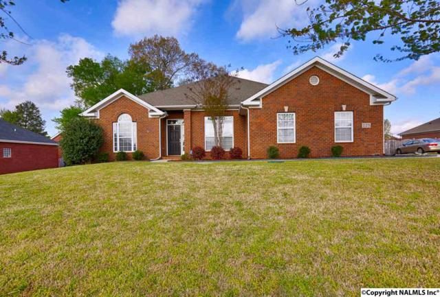 228 Wainscott Drive, Madison, AL 35757 (MLS #1091665) :: The Pugh Group RE/MAX Alliance