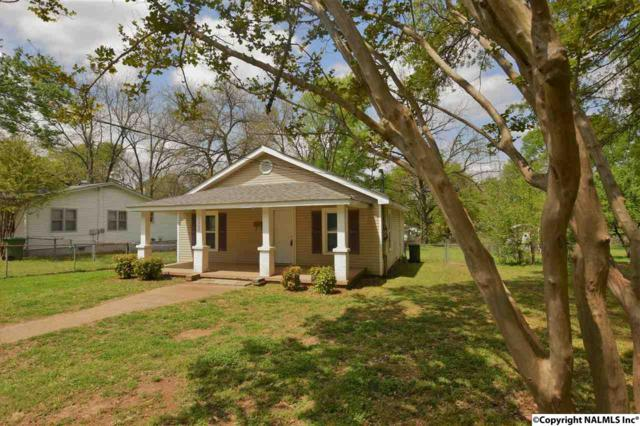 1609 Stevens Avenue, Huntsville, AL 35801 (MLS #1091743) :: Intero Real Estate Services Huntsville