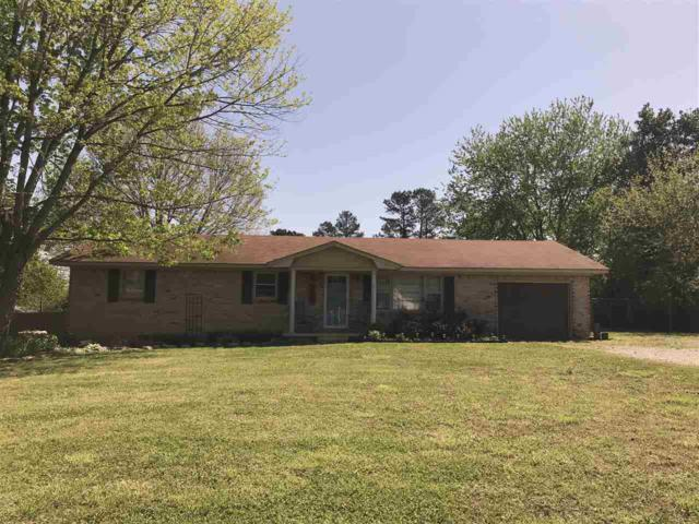 21430 Easter Ferry Road, Elkmont, AL 35620 (MLS #1091827) :: RE/MAX Alliance