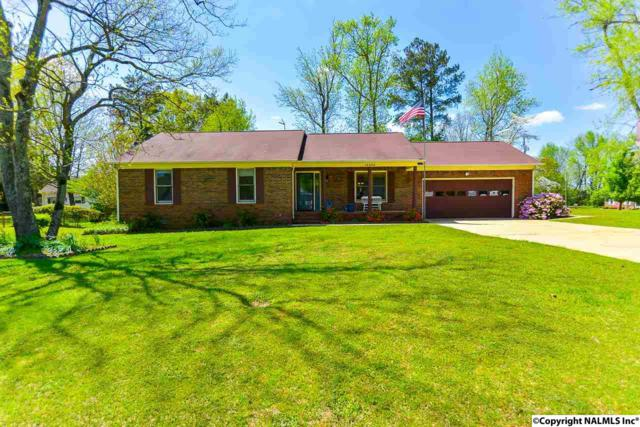 15445 Shelby Street, Harvest, AL 35749 (MLS #1091921) :: Legend Realty