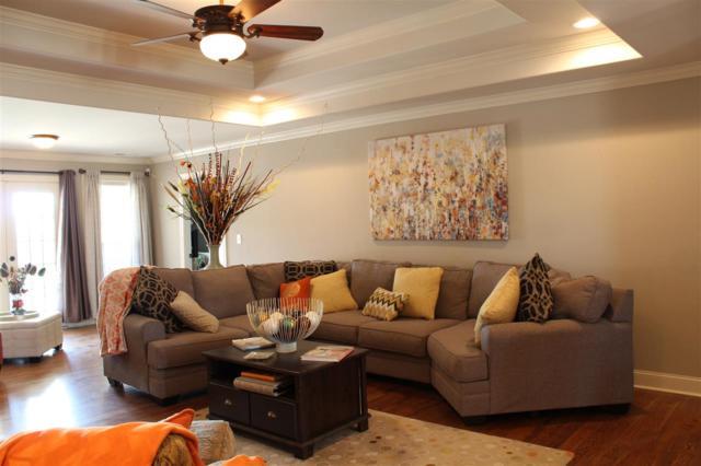 25955 Camden Court, Athens, AL 35613 (MLS #1091933) :: Amanda Howard Real Estate™