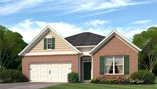 613 Willow Shoals Drive, Madison, AL 35756 (MLS #1091973) :: Intero Real Estate Services Huntsville