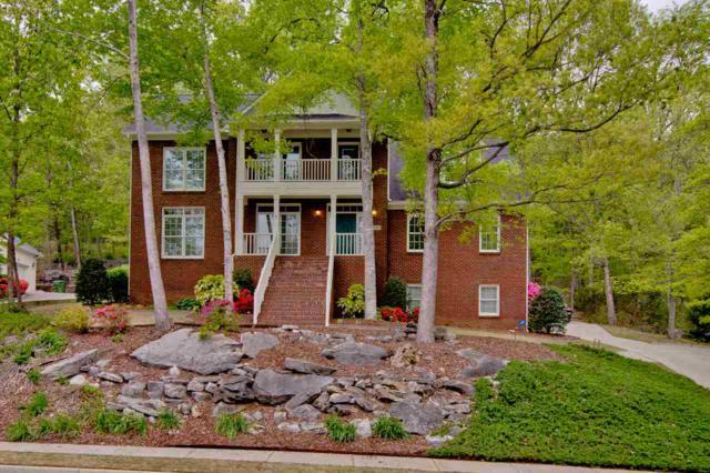 2940 Hampton Cove Way, Owens Cross Roads, AL 35763 (MLS #1091986) :: Amanda Howard Real Estate™