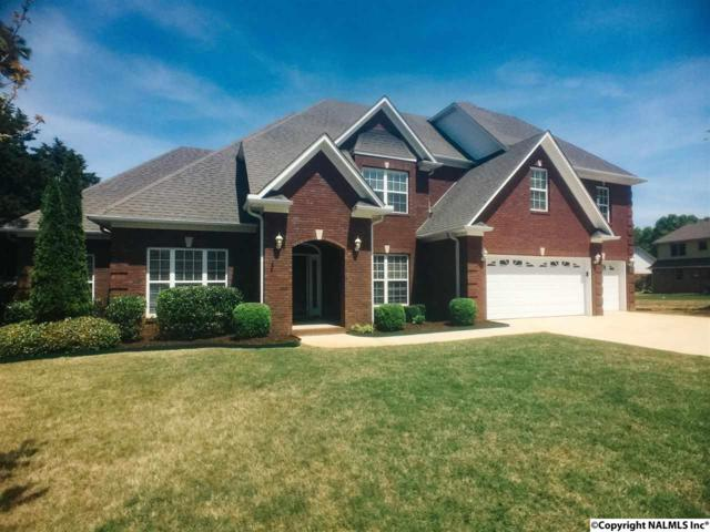 1202 Oakwood Place, Decatur, AL 35603 (MLS #1092010) :: Amanda Howard Sotheby's International Realty