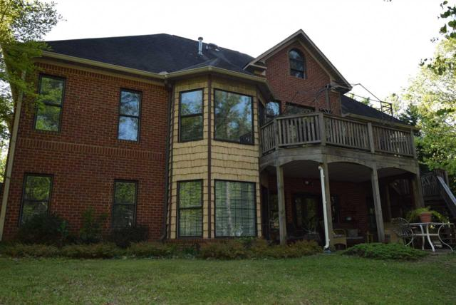 1200 Briarcliff Drive, Rainbow City, AL 35906 (MLS #1092053) :: RE/MAX Alliance