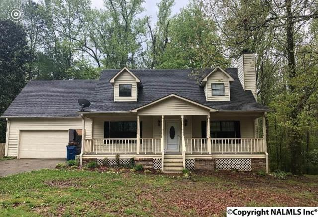 1325 Wanda Drive, Arab, AL 35016 (MLS #1092104) :: Intero Real Estate Services Huntsville