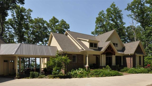 1116 County Road 224, Dutton, AL 35744 (MLS #1092122) :: Legend Realty