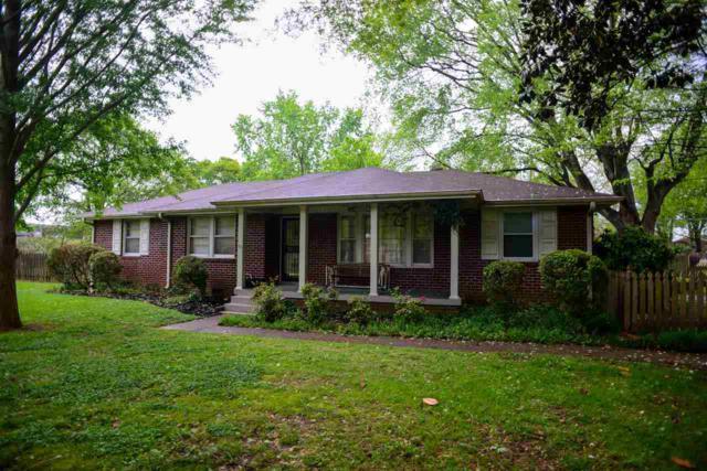 4606 NW Force Drive, Huntsville, AL 35810 (MLS #1092300) :: Amanda Howard Real Estate™