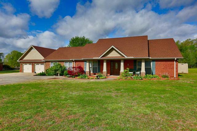 312 Chipmunk Circle, New Market, AL 35761 (MLS #1092345) :: Amanda Howard Real Estate™