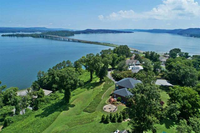 2016 Scott Street, Guntersville, AL 35976 (MLS #1092463) :: Amanda Howard Sotheby's International Realty