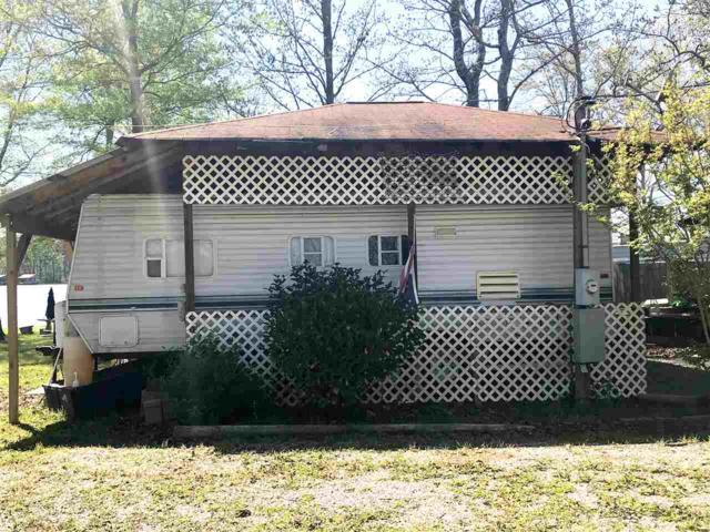 County Road 640, Cedar Bluff, AL 35959 (MLS #1092523) :: RE/MAX Alliance