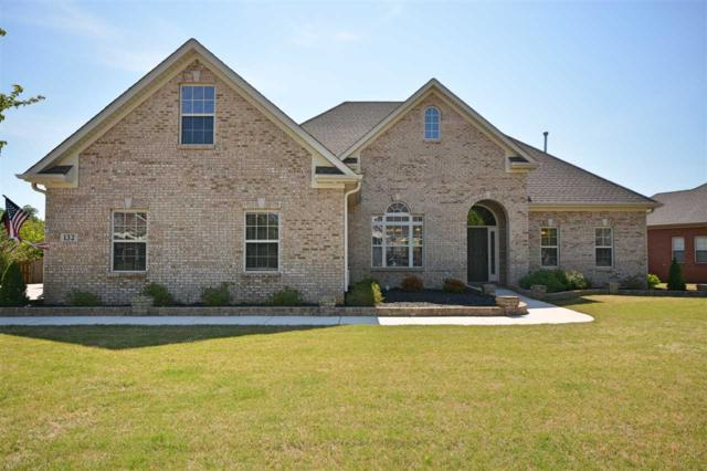 132 Trailing Vine Lane, Harvest, AL 35749 (MLS #1092588) :: RE/MAX Alliance