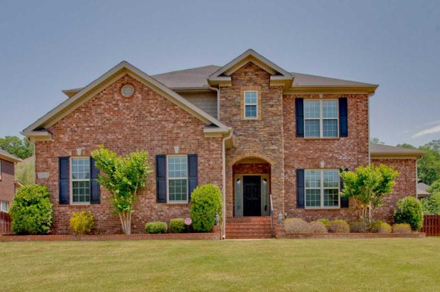 7063 Jacks Creek Lane, Owens Cross Roads, AL 35763 (MLS #1092598) :: Intero Real Estate Services Huntsville