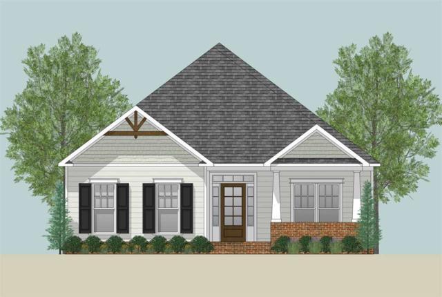1145 Towne Creek Place, Huntsville, AL 35806 (MLS #1092610) :: The Pugh Group RE/MAX Alliance