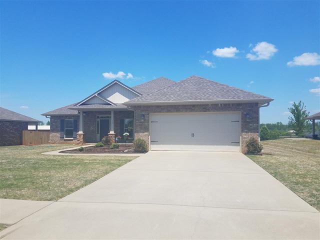 105 Pine Landing Drive, Harvest, AL 35749 (MLS #1092830) :: RE/MAX Alliance