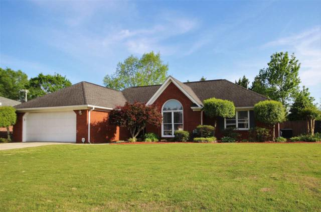 2413 Chadsworth Street, Decatur, AL 35603 (MLS #1092861) :: RE/MAX Alliance