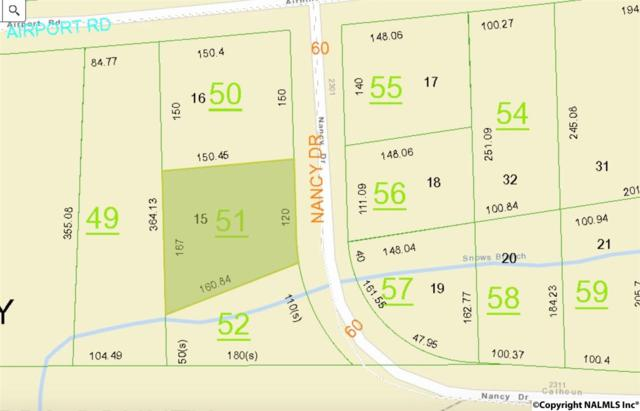Nancy Drive #15, Oxford, AL 36203 (MLS #1092885) :: Southern Shade Realty