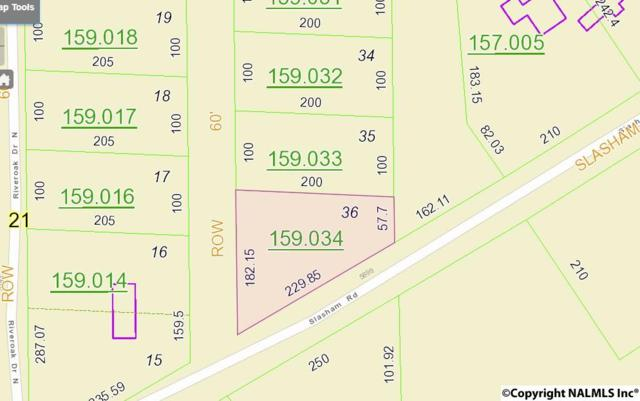 Slasham Road, Southside, AL 35906 (MLS #1093024) :: Amanda Howard Sotheby's International Realty